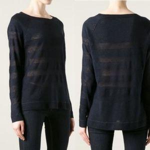 Vince | Linen Knit Sweater